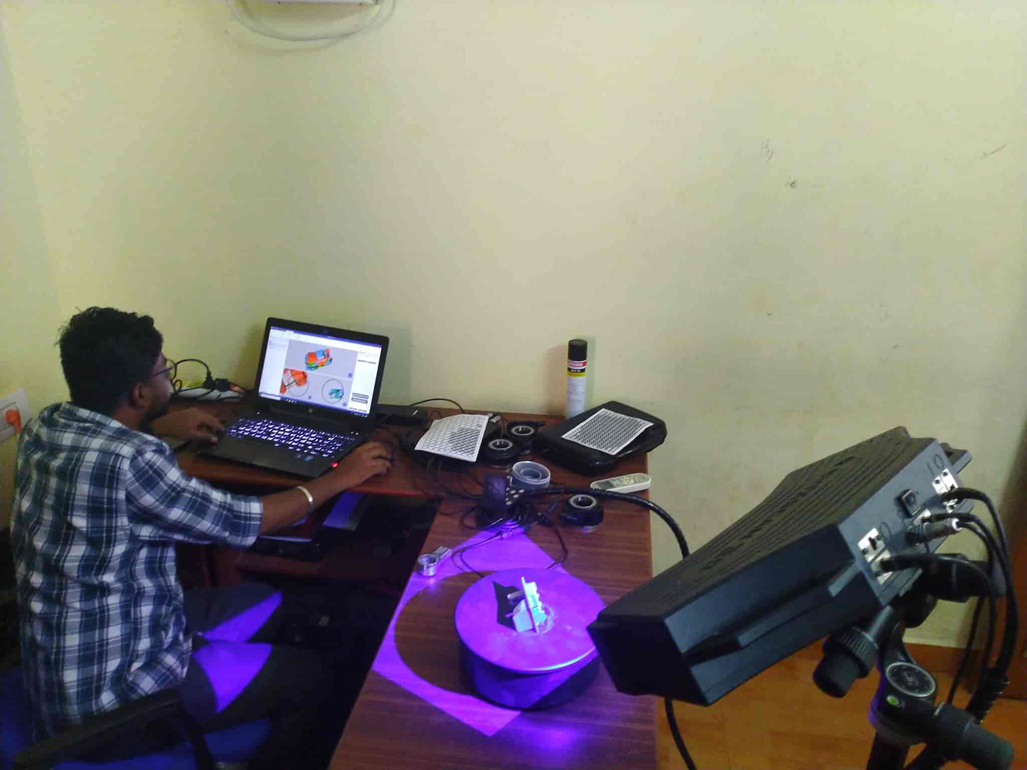 Precise 3d Metrology Design Solutions Pvt Ltd Kovilambakkam 3d Printing Services In Chennai Justdial