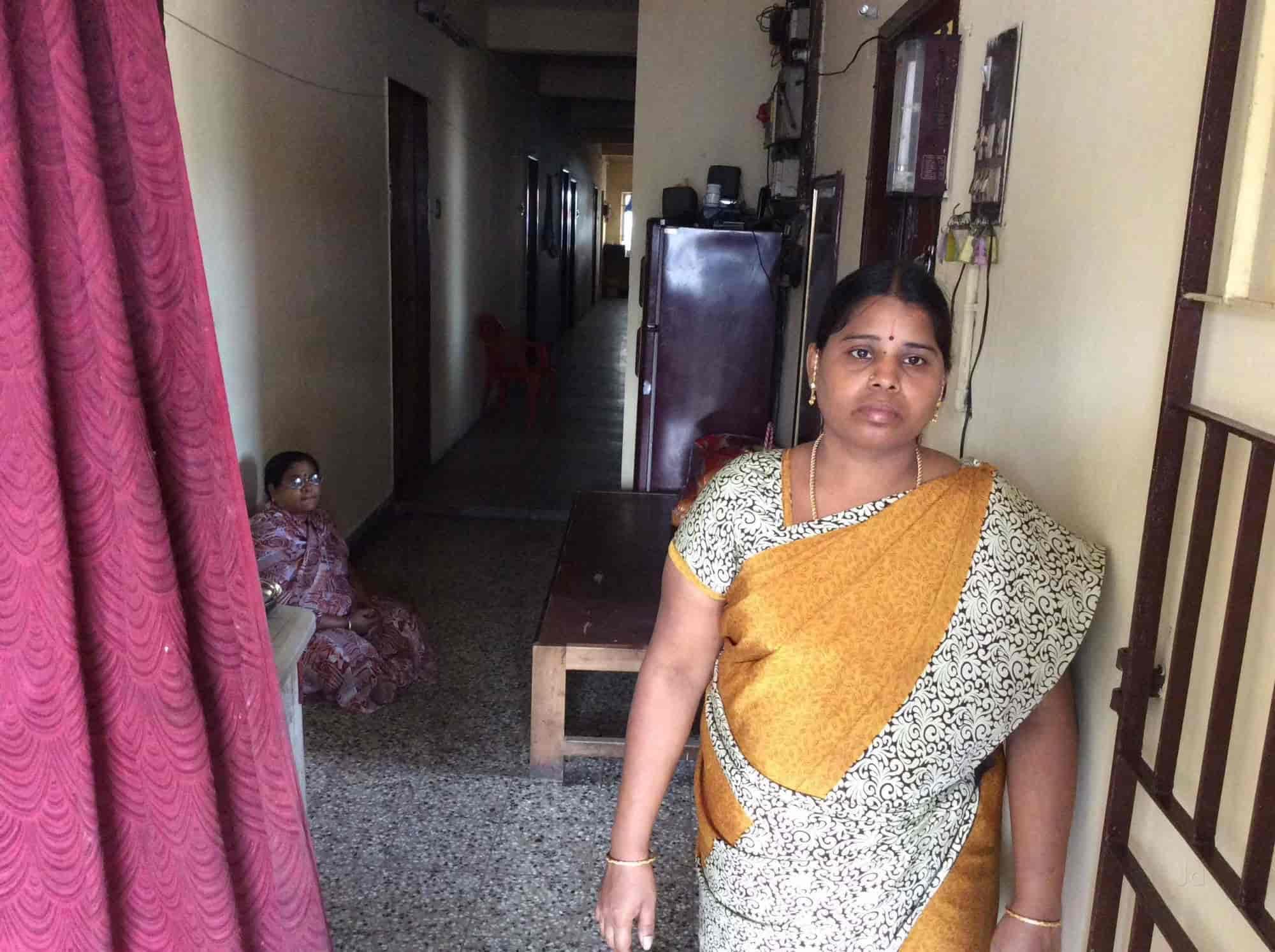 Sai Womens Hostel, Ayanavaram - Hostels For Working Women in Chennai