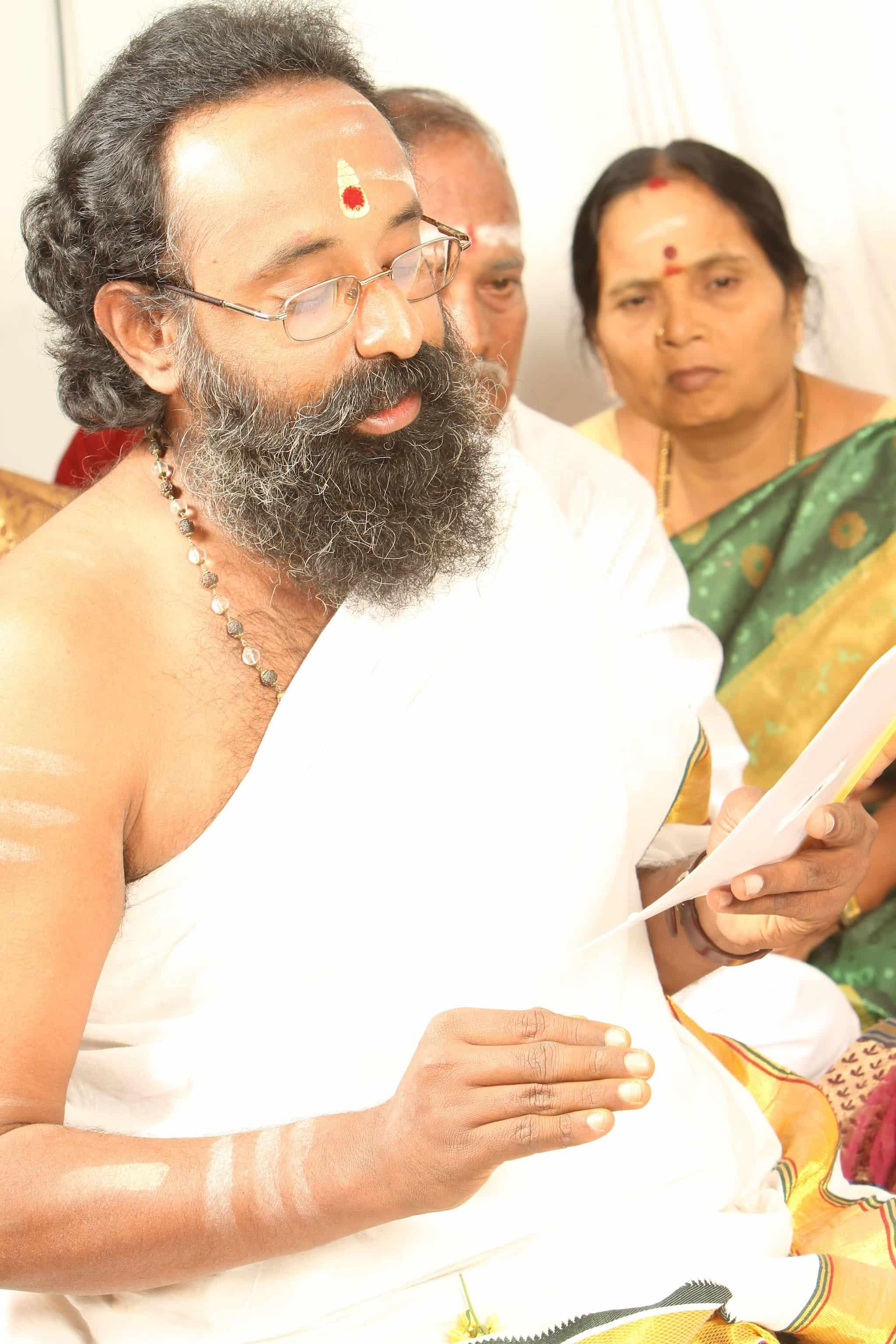 kb hariprasad sharma astrologer