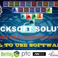 Cracksoft Solution, Koyambedu - Computer Software