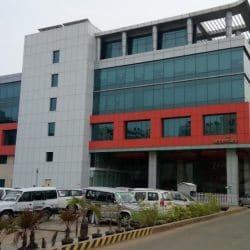 Accenture Services Pvt Ltd, Perungalathur - International