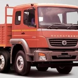 Daimler India Commercial Vehicles Pvt Ltd (Corporate Office