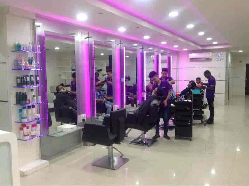 Naturals Unisex Family Salon Spa Adambakkam Unisex Beauty Parlours In Chennai Justdial