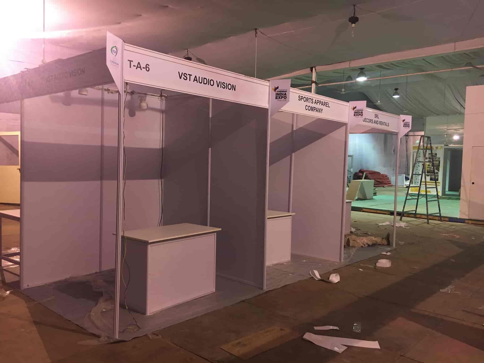 Exhibition Stall Rental In Chennai : Creatta exhibition stalls nerkundram koyambedu exhibition stalls