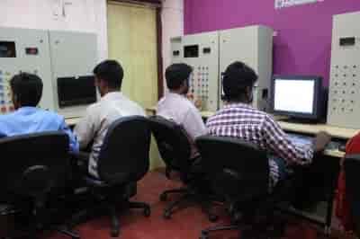Wiztech Automation Solutions Pvt Ltd Photos, Anna Nagar, Chennai