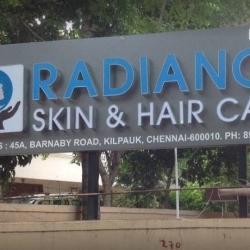 Dr Senthil Sivaprakasam Radiance Skin Hair Care Dermatologists Book Appointment Online Dermatologists In Kilpauk Chennai Justdial