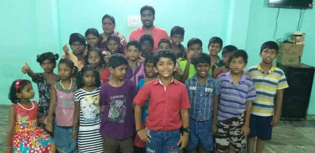 Safe India, Villivakkam - Orphanages in Chennai - Justdial