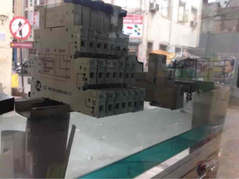 Acme Switchgear, George Town - Switchgear Dealers in Chennai