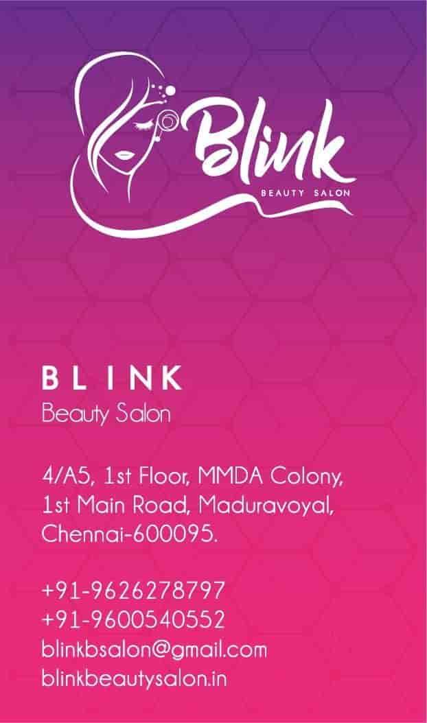 Blink Lash Lounge