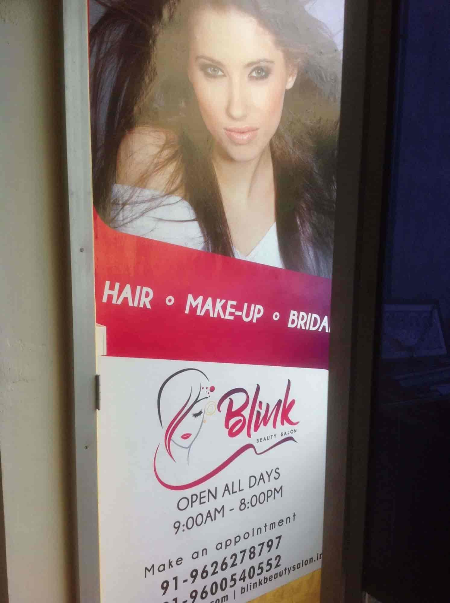 Blink Beauty Salon, Maduravoyal - Beauty Parlours in Chennai - Justdial