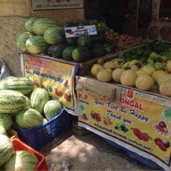 K P Season Fruits Padi Fruit Vendors In Chennai Justdial
