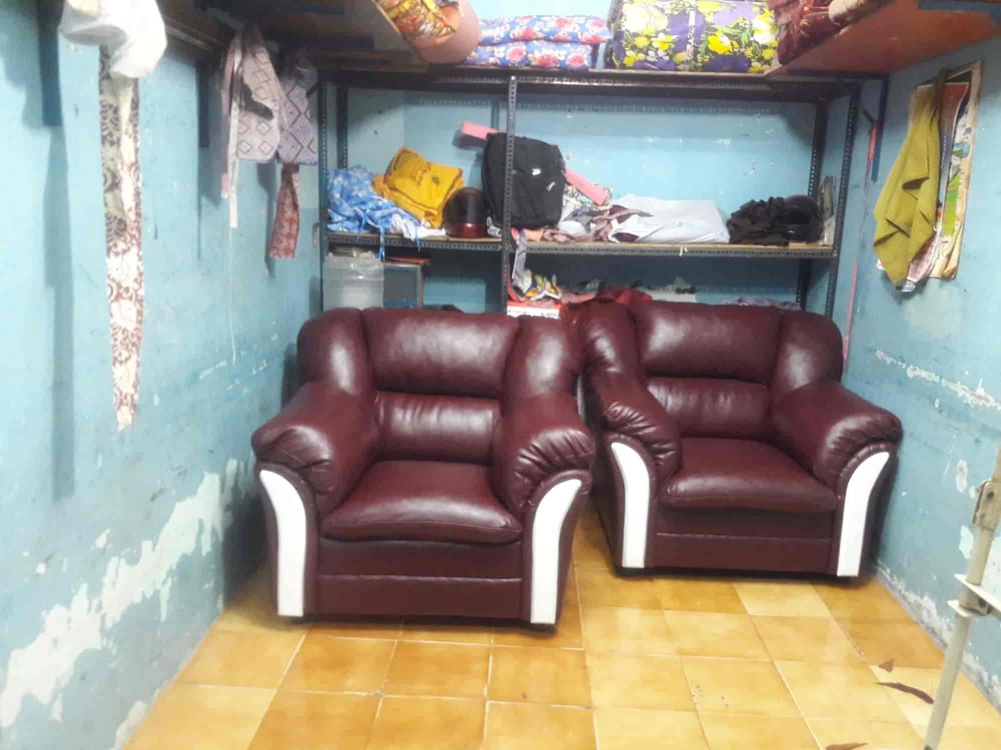 Bon Prana Furniture