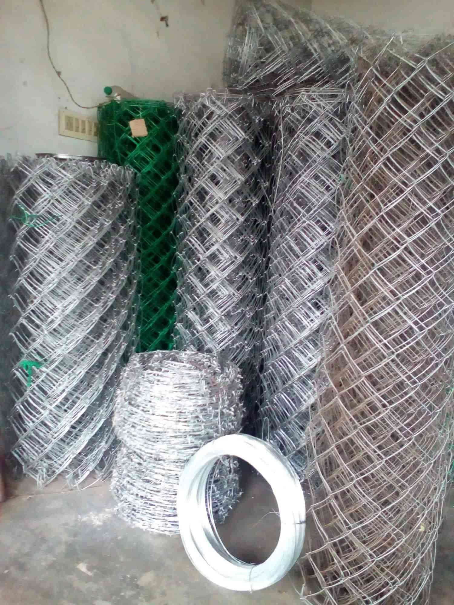 Sri Vaari Wire Netting Photos Vyasarpadi Khammam Pictures Mesh Wiring Chennai Fencing Gi Manufacturers