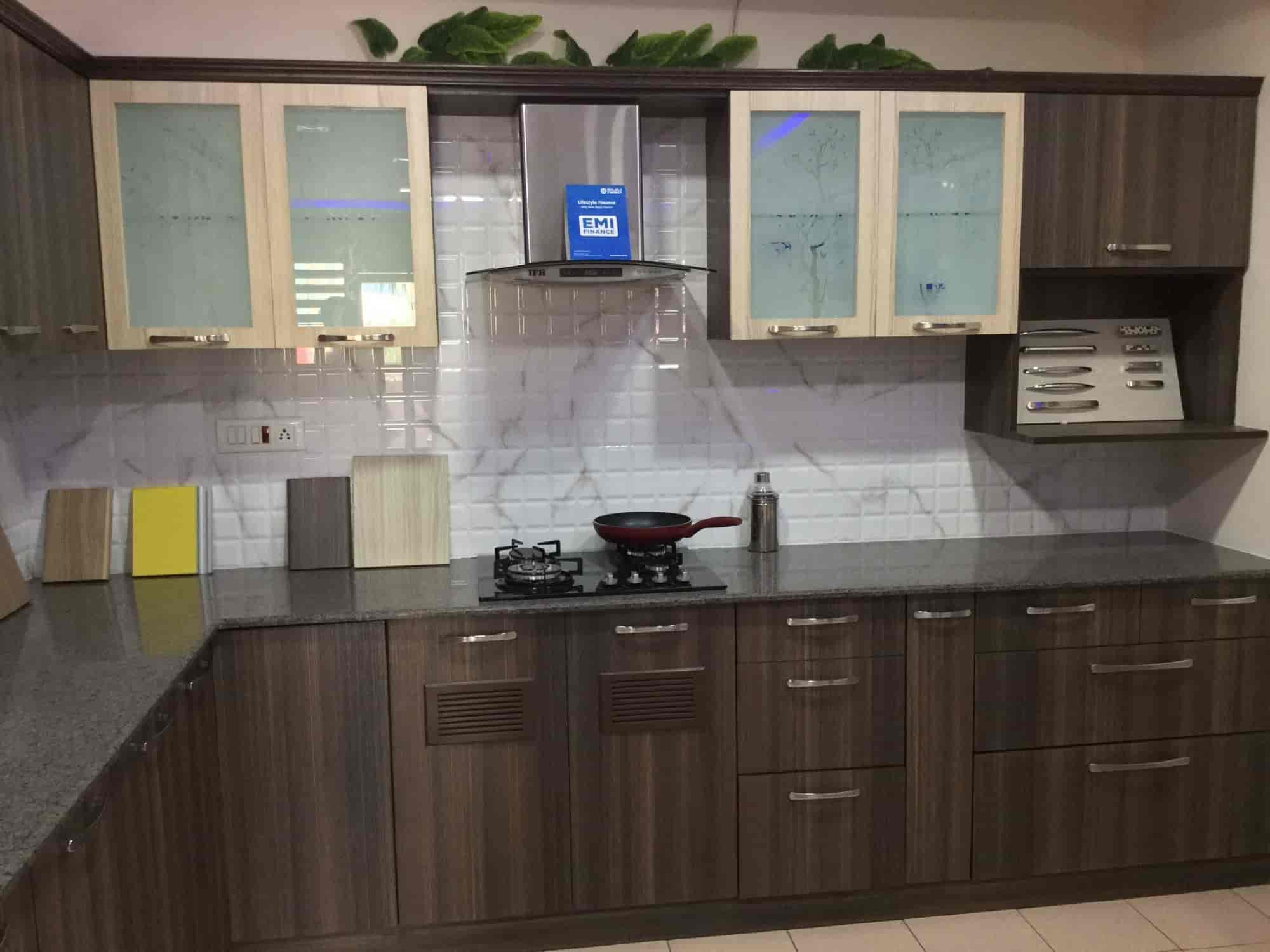 Arcmen Modular Kitchens Interiors Porur Modular Kitchen Dealers