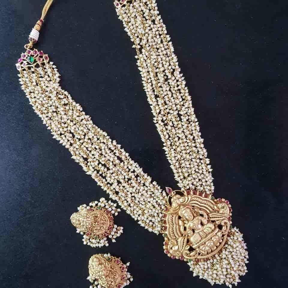 Swarna Kammal Sowcarpet Imitation Jewellery Showrooms In Chennai Justdial