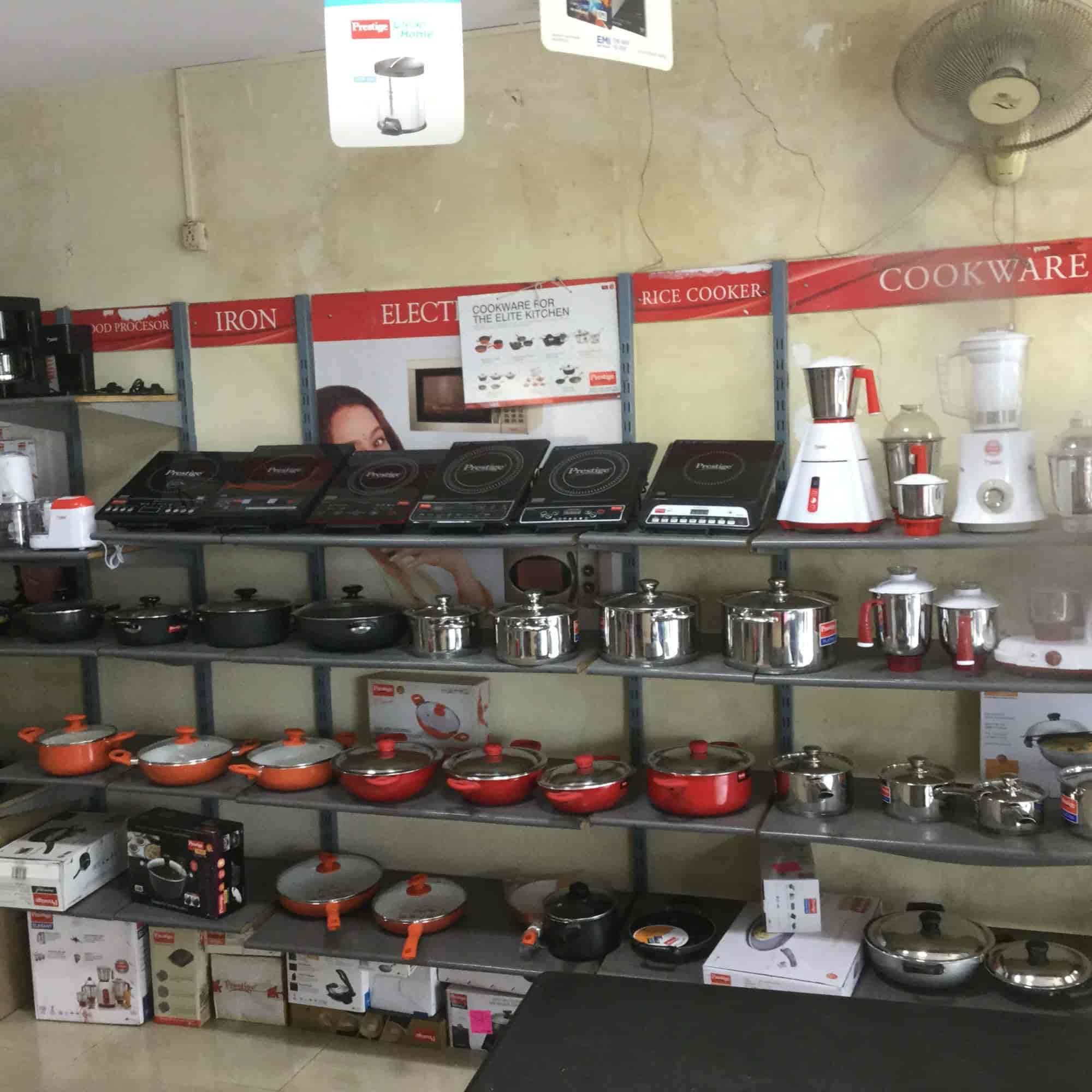 Prestige Smart Kitchen Reviews, Porur, Chennai - 318 Ratings ...