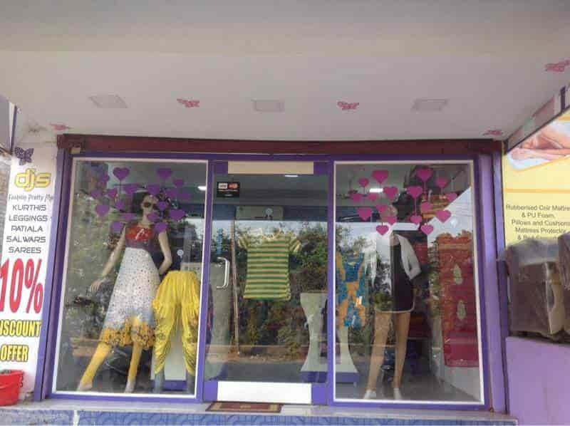 Djs Fashion Pretty Me, Ambattur - Readymade Garment Retailers in