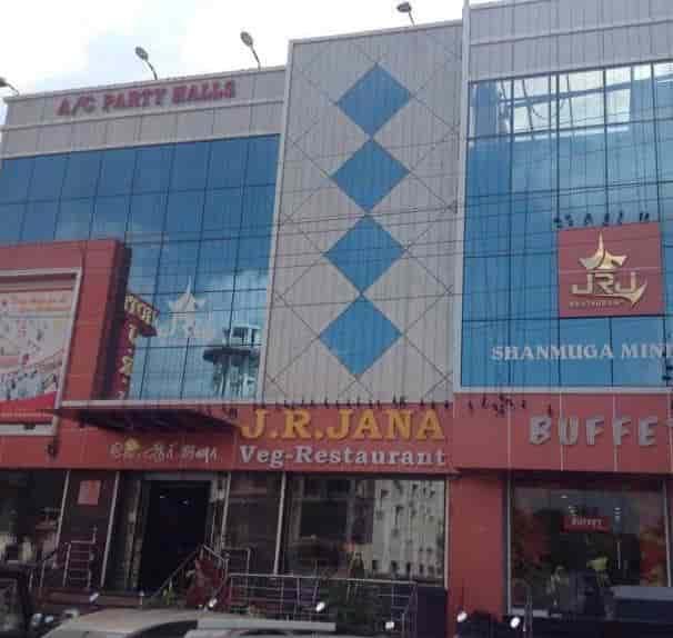 Jr Jana Veg Restaurant Selaiyur Caterers In Chennai Justdial
