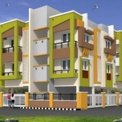 Ravindran Real Estate, Madambakkam - Estate Agents For Residence in
