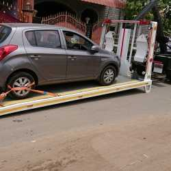 AAA Roadside Assistance, Mangadu - Car Towing Services in