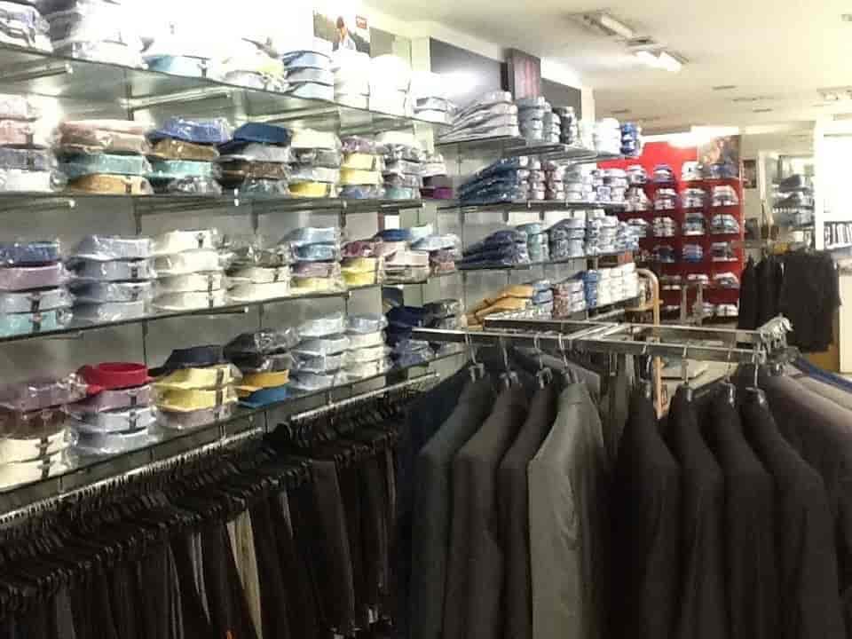c0f0ae04622 The Raymond Shop, Aminjikarai - Gents Readymade Garment Retailers ...