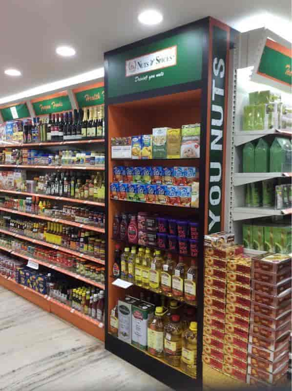 Nuts N Spices, Anna Nagar East - Dry Fruit Retailers in