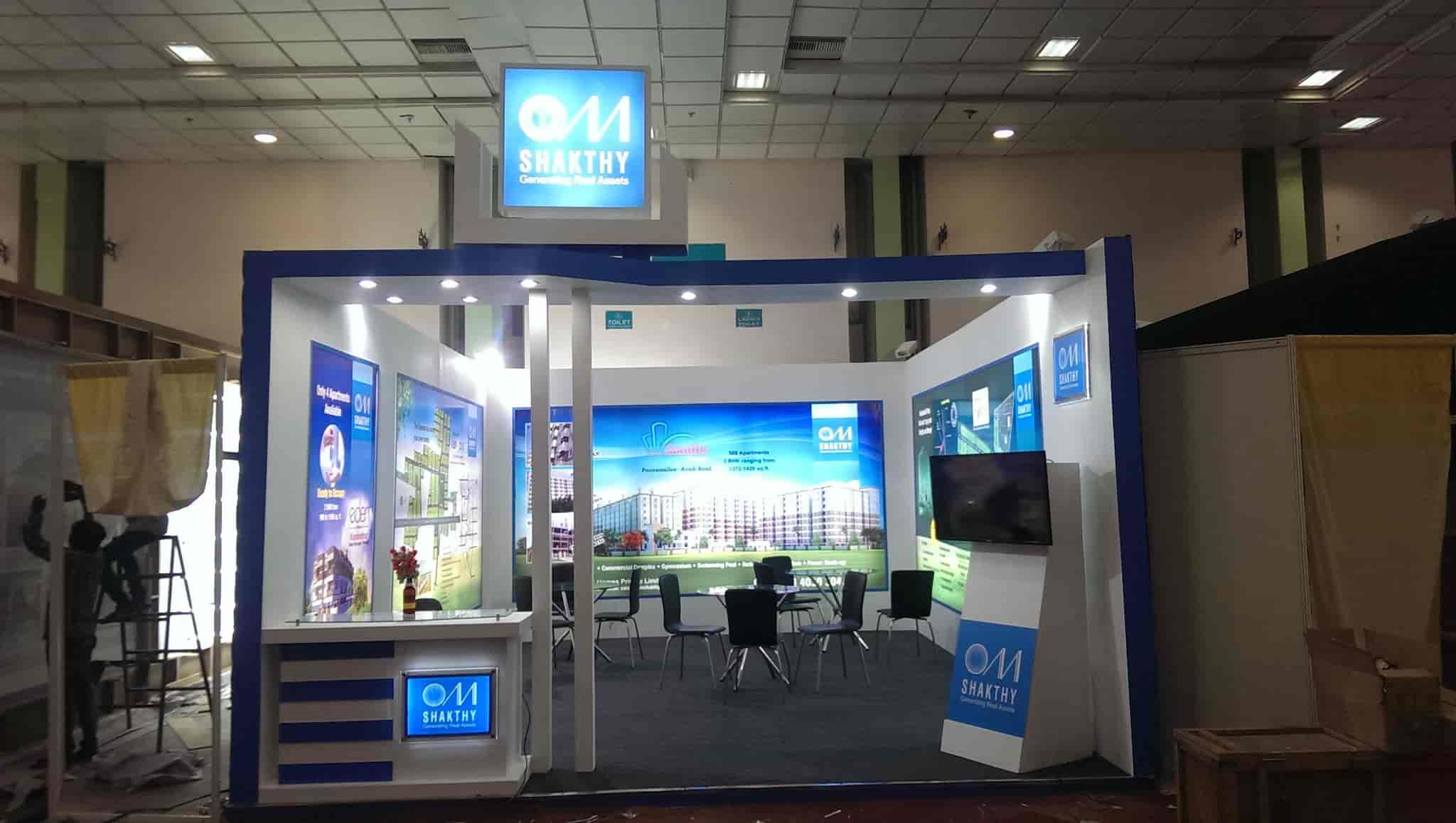 Exhibition Stall Rental In Chennai : Olive garden porur exhibition stall fabricators in chennai justdial