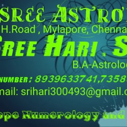 astrologers in chennai mylapore
