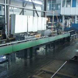 R K Steel Manufacturing Co Pvt Ltd, Manali New Town - Steel