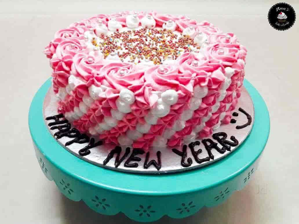 Anns Cakes N Crumbs Ayapakkam Cake Shops In Chennai Justdial
