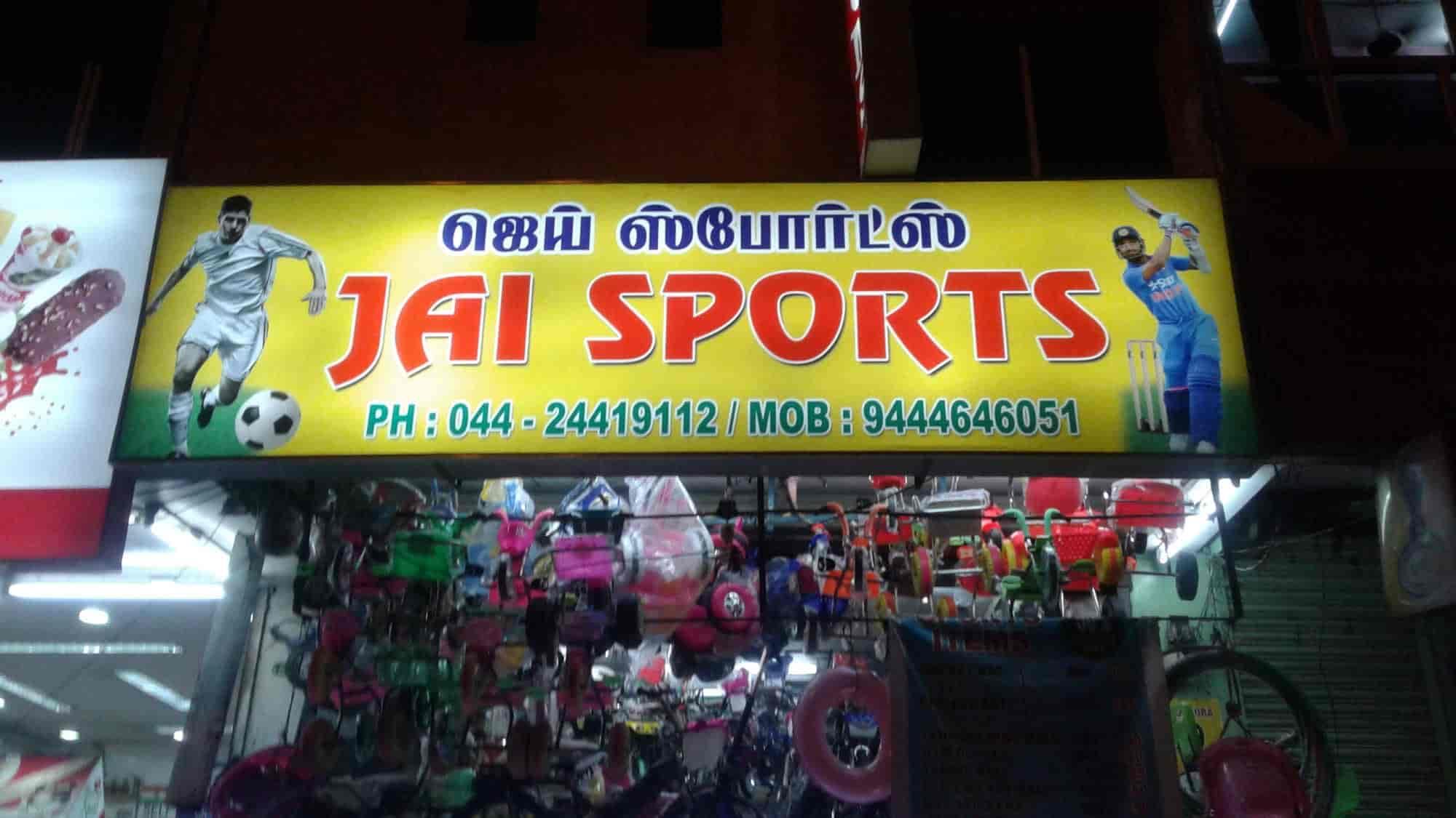 Jai sports thiruvanmiyur jay sports sports goods dealers in jai sports thiruvanmiyur jay sports sports goods dealers in chennai justdial solutioingenieria Image collections