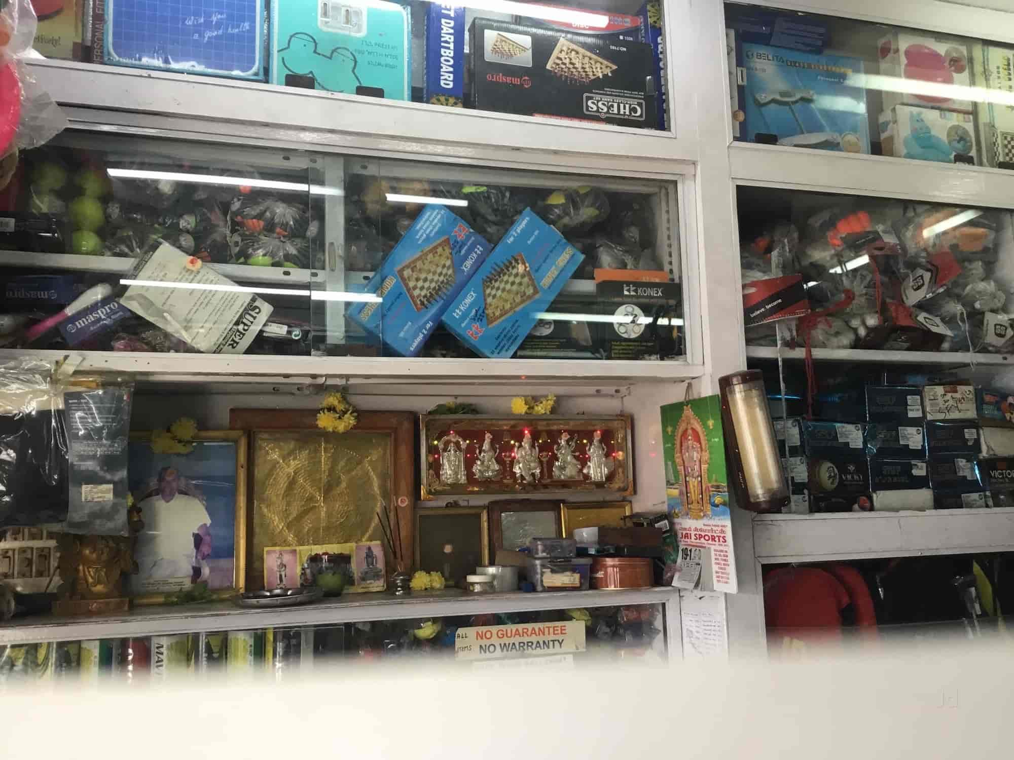 Jai sports thiruvanmiyur jay sports sports goods dealers in jai sports thiruvanmiyur jay sports sports goods dealers in chennai justdial solutioingenieria Gallery