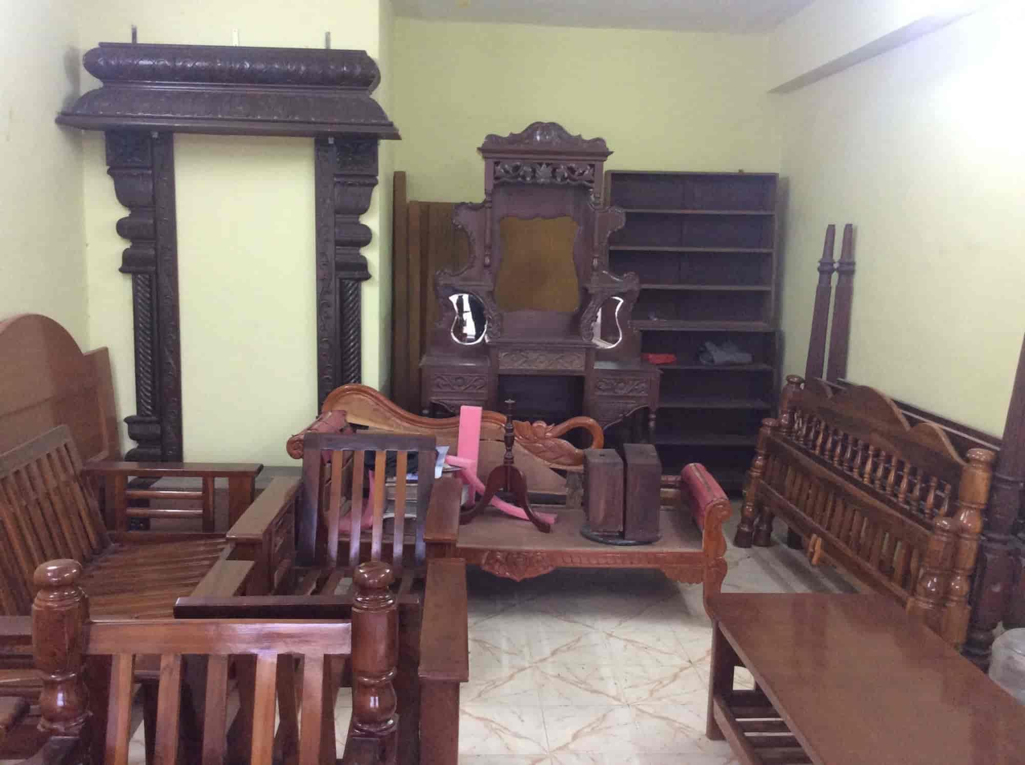 Chettinad antique furniture best decor ideas