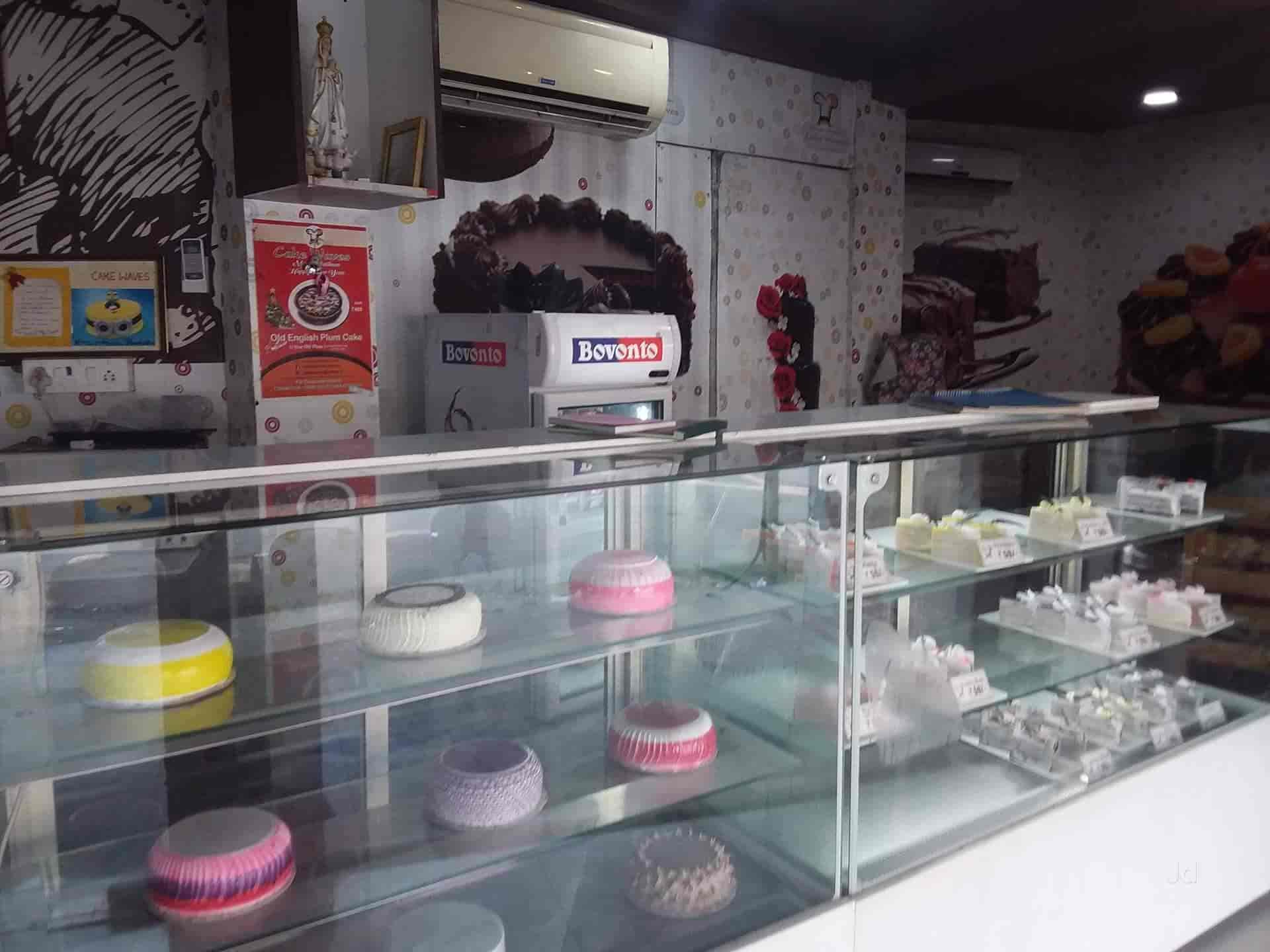 Cake Waves, Velacheri, Chennai - Bakeries, Fast Food, Desserts