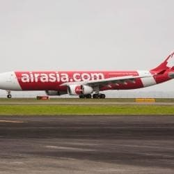 Air Asia (booking Office), Nungambakkam - International Airlines in
