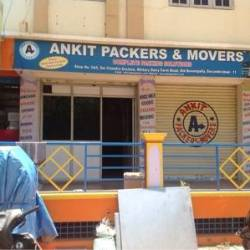Ankit Packers & Movers, Poonamallee - Packers And Movers For