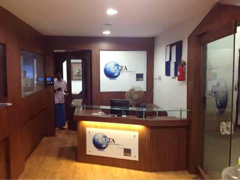 Pota Global Logistics INDIA Pvt Ltd, Parrys - Shipping