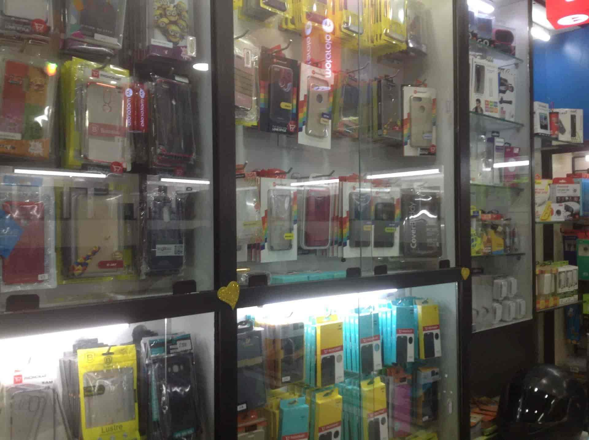 3G The Gadget Store f3a57e0c95869