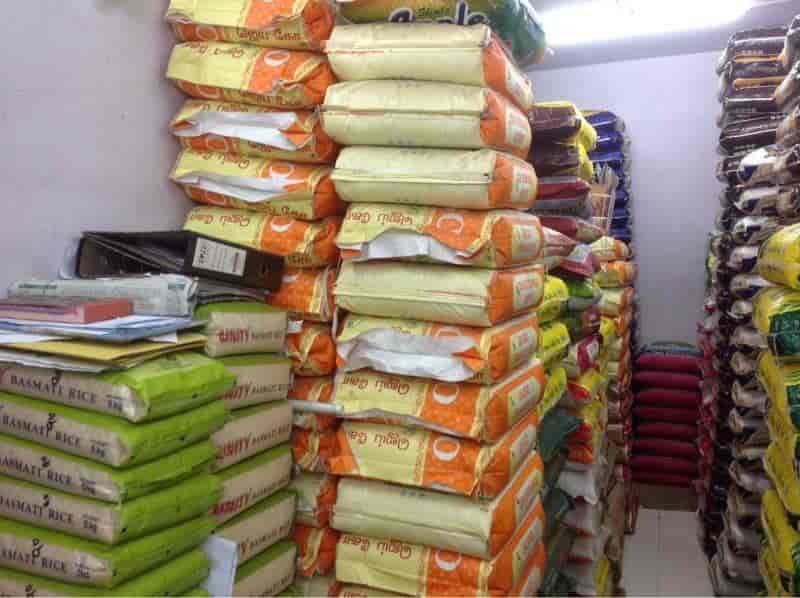 Sumathi Traders, Pattalam - Rice Wholesalers in Chennai - Justdial