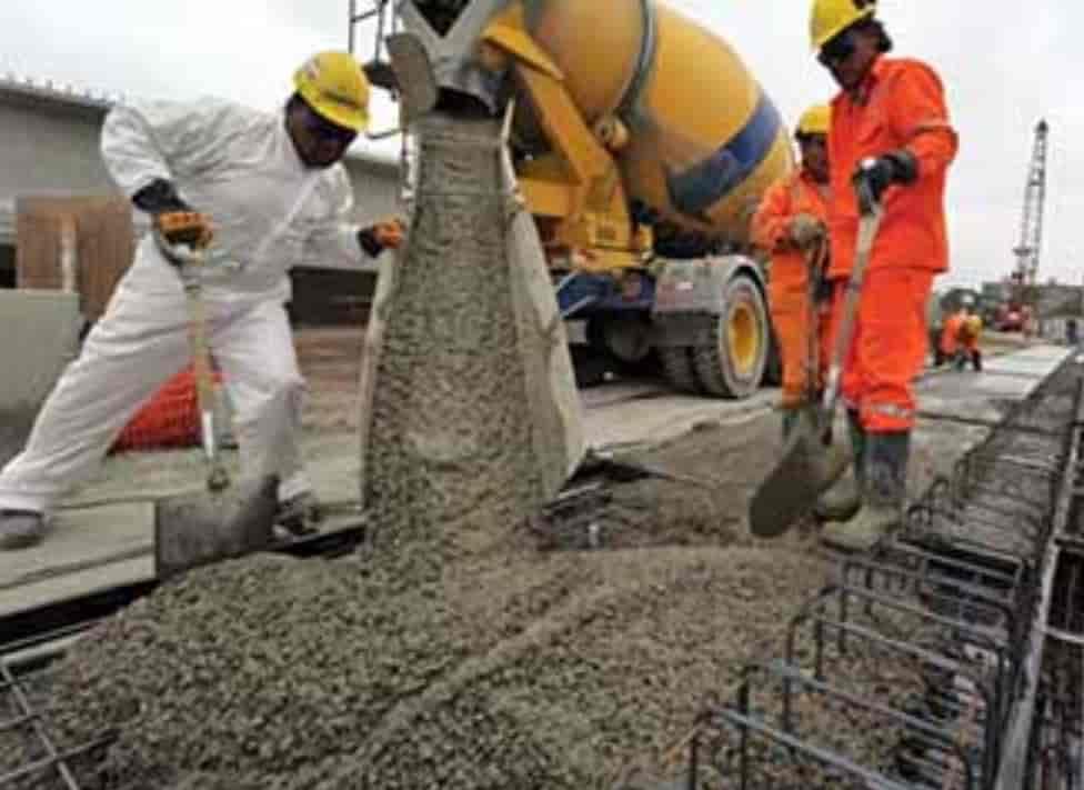 8eb5d2a0e4835 Six Sigma Readymix Concrete Pvt Ltd, Ambattur - Ready Mix Concrete Dealers  in Chennai - Justdial