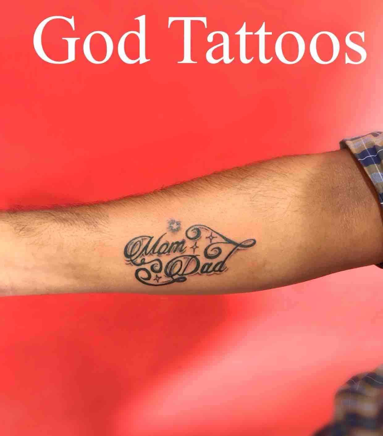 d9a935681 God Tattoos, Saligramam - Tattoo Parlours in Chennai - Justdial