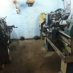 A J Engineering, Padi - Lathe Machine Job Works in Chennai