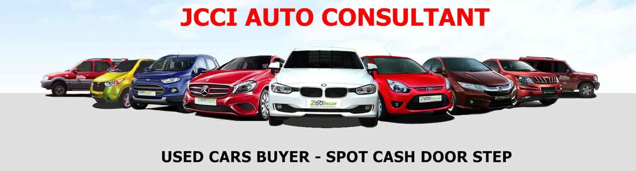 J C C I Auto Consultants Alwarpet Second Hand Car Buyers In