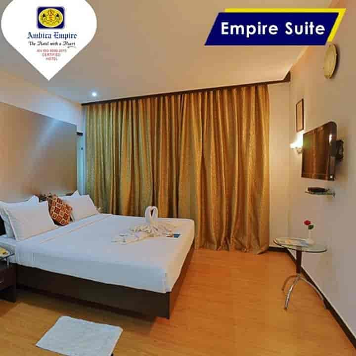 Ambica Empire Photos, Vadapalani, Digha- Pictures & Images Gallery
