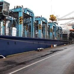 APM Terminals India Pvt Ltd, Ponneri - Freight Container