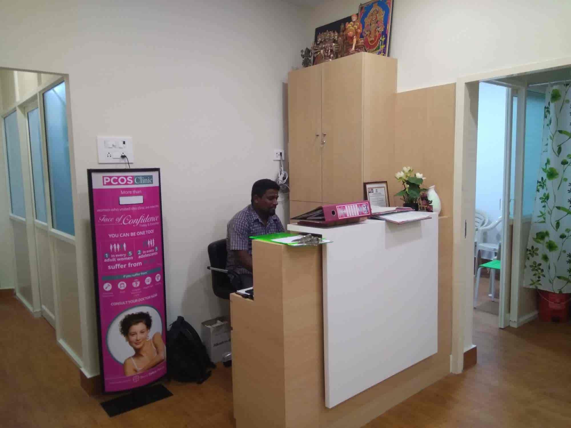 The Chennai Speciality Klinic, Besant Nagar - Dermatologists