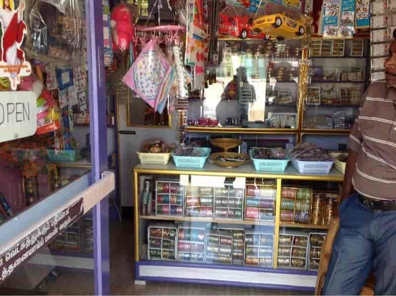 Jass Fancy Store, Poonamallee - Fancy Item Dealers in Chennai - Justdial