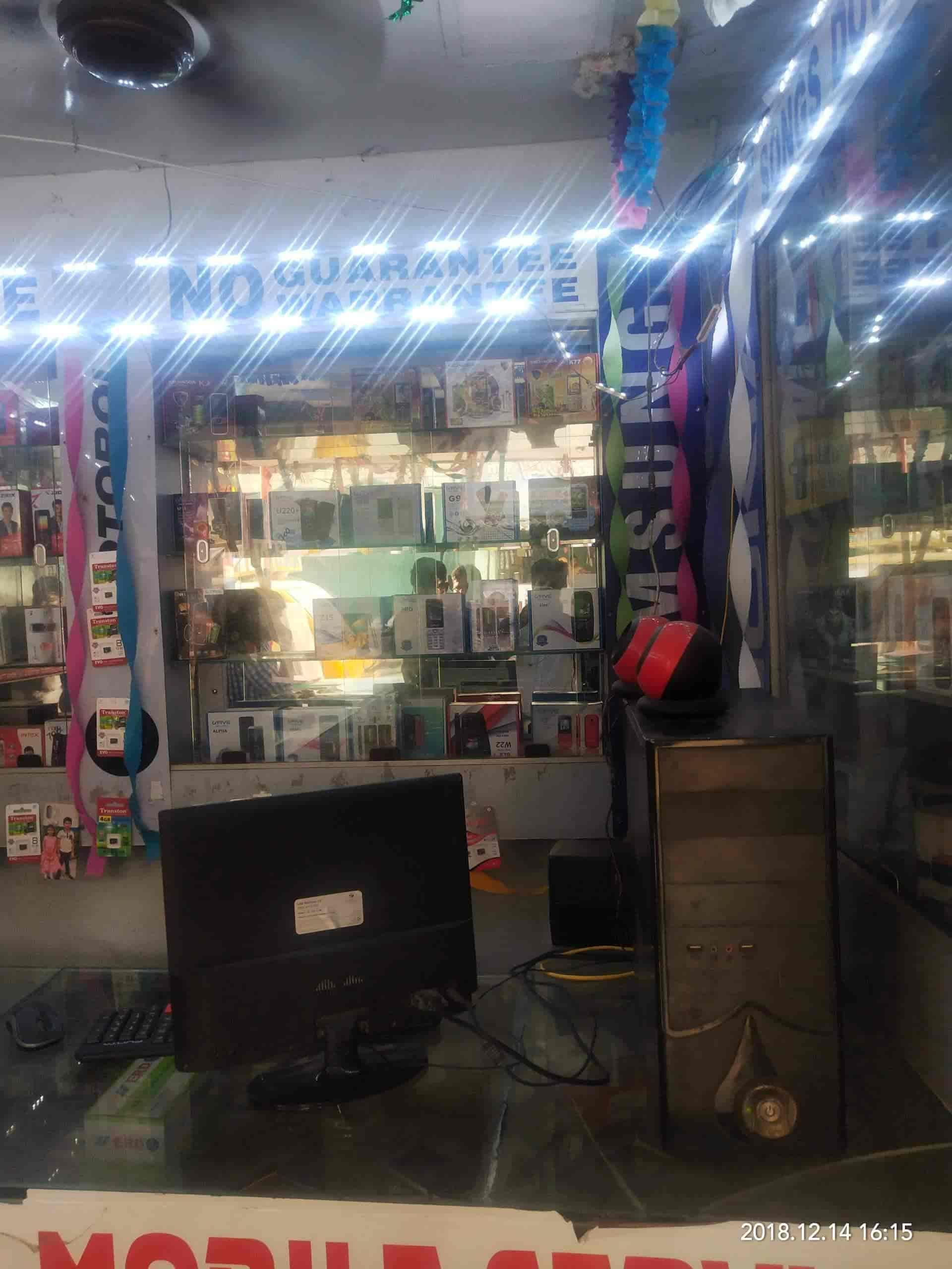 New Shop, MGR Nagar Nesapakkam - Mobile Phone Dealers in Chennai