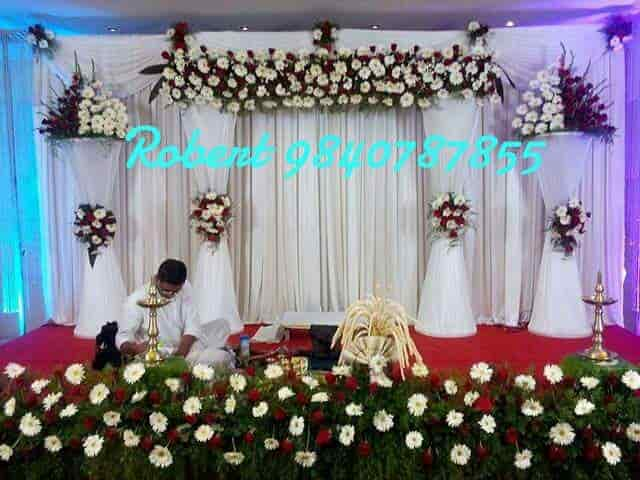 New Annai Decorations Pushpa Nagar Nungambakkam Wedding