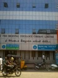 The Oriental Insurance Company Ltd Divisional Office Broadway